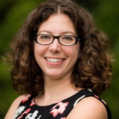 Representative Natalie M. Higgins 400x400